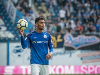 3.Liga – 17/18 – FC Hansa Rostock vs. VFR Aalen