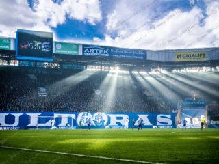 2017-12-16 Hansa Rostock – SF Lotte